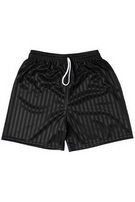 Shadow stripe shorts – Corporate Tiger 6d5c2131be469
