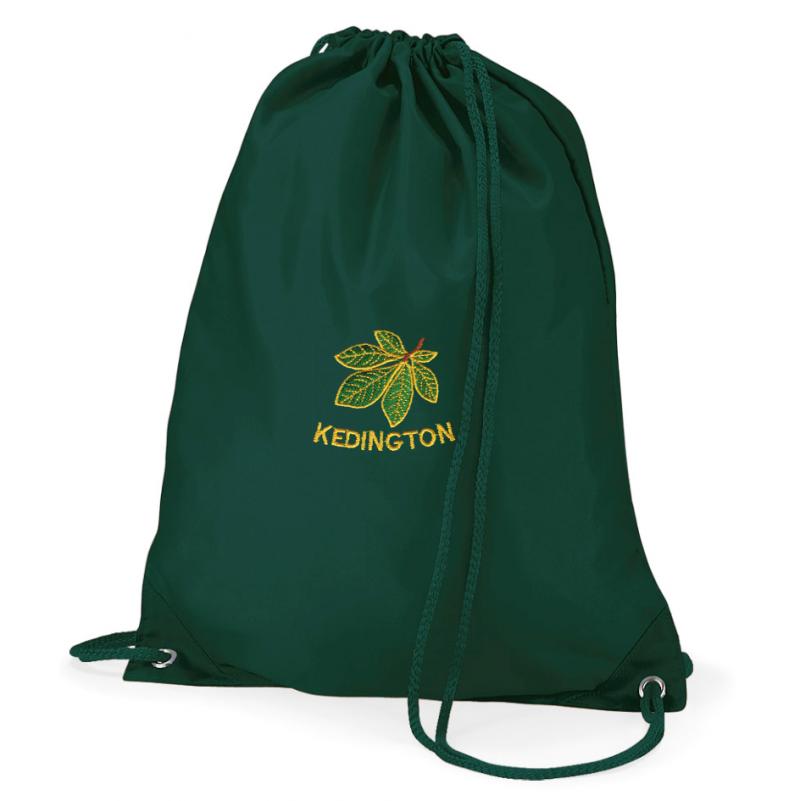 Kedington PE Gym Bag – Corporate Tiger 5464aee1b25e9